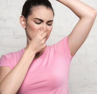 6 Amazing Home Remedies For Body Odor